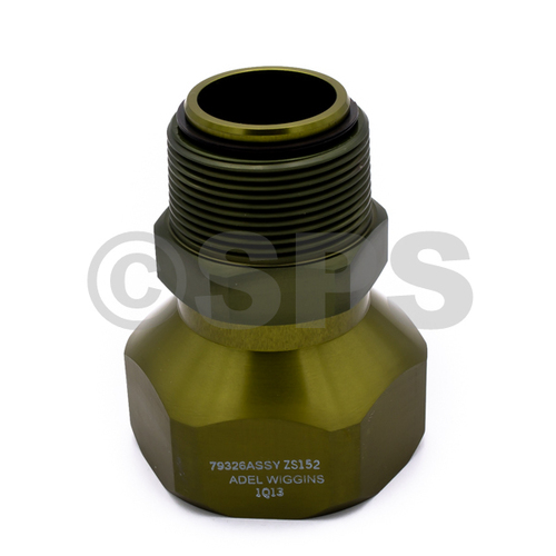 Wiggins 1.50 Swivel Assy-2.00 Inlet